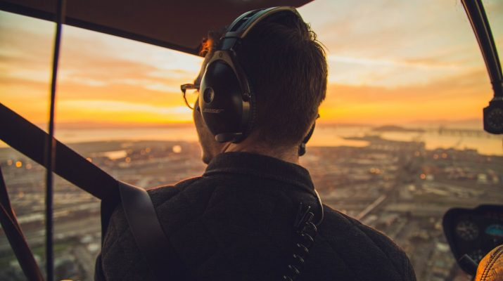 is becoming a pilot worth the cost